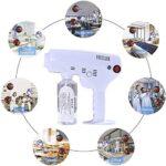 best hand sanitizer machine