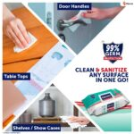 Best Germ Protection Wipes