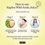 Organic Amla Juice India