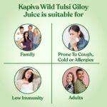 Organic Tulsi Giloy Juice