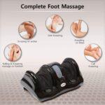 Best Shiatsu Foot Massager india 2020
