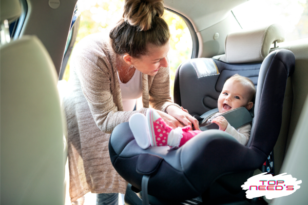 best car seats for infants in india