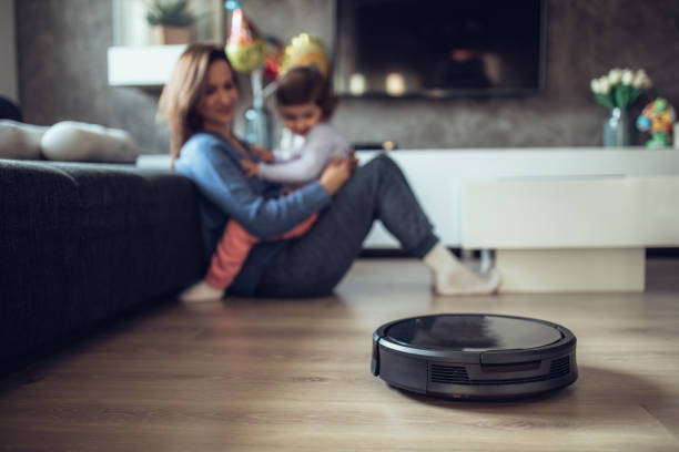 best robot vacuum cleaner for home in india