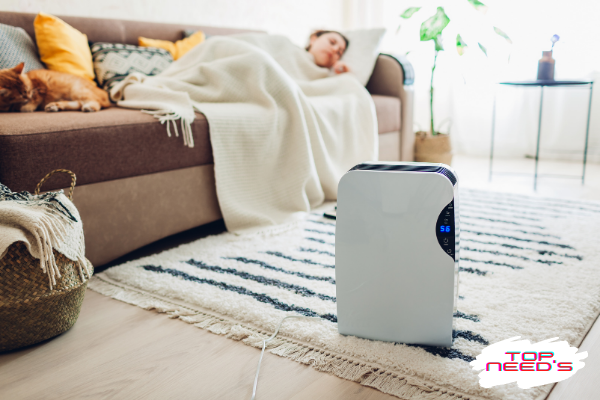 best dehumidifier for home in india