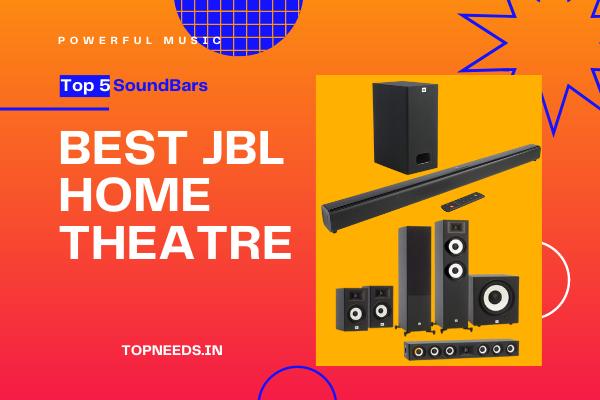 jbl home theatre